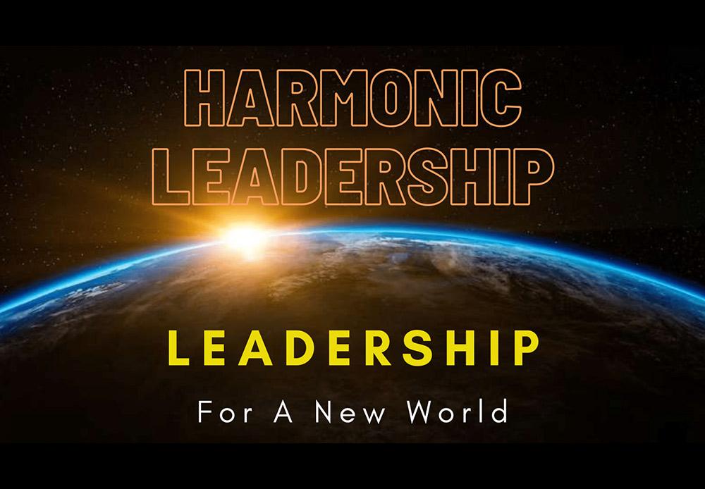 Masters In Harmonic Leadership program